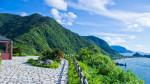 大和村のウツ岬