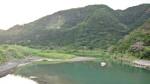 小湊の河口